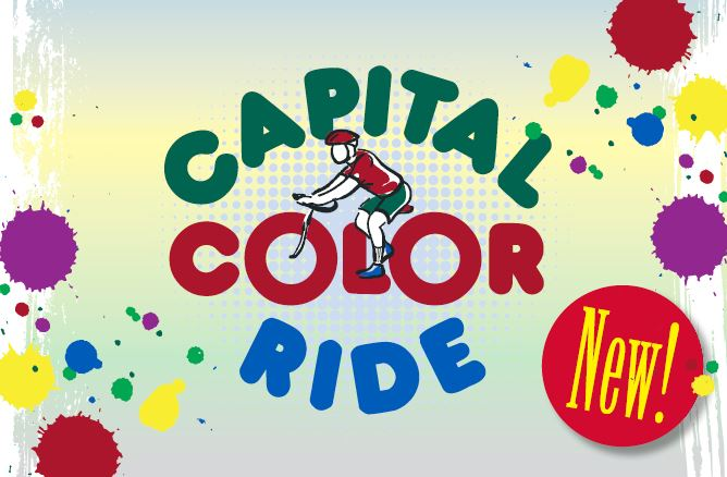 Capital Color Ride_Flash