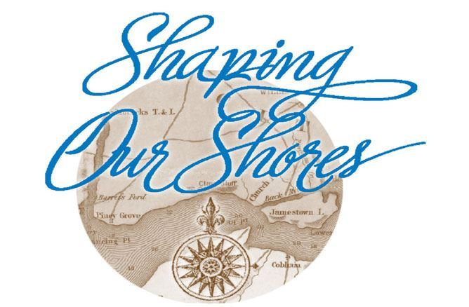 Shaping Our Shores logo