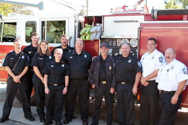 Community Risk Reduction Group Photo